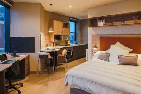 East Street, Reading, United Kingdom. 1 bedroom private halls