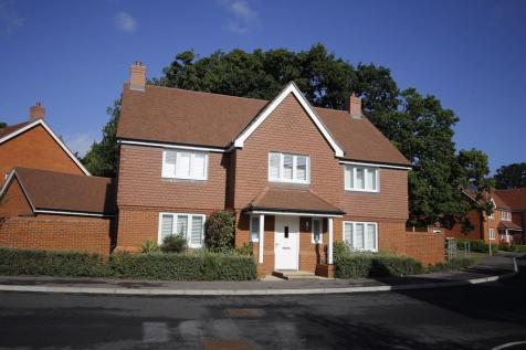 Cleverley Rise, Bursledon. 5 bedroom detached house