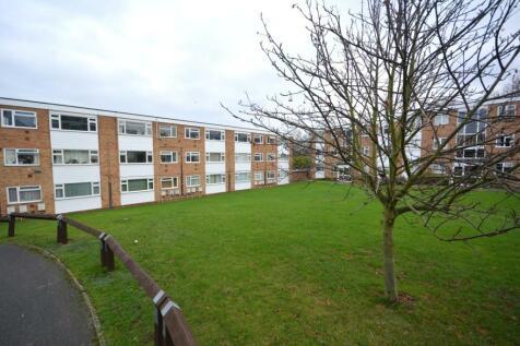 Haig Court, Chelmsford, Essex, CM2. 2 bedroom apartment