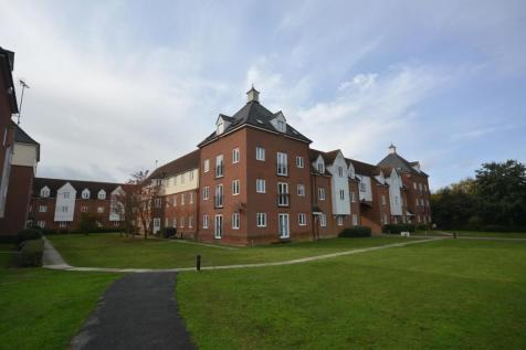 Melba Court, Writtle, Chelmsford, Essex, CM1. 2 bedroom apartment
