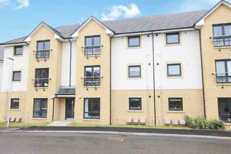 Cedar Court, Auchterarder, Perthshire, PH3. 2 bedroom flat