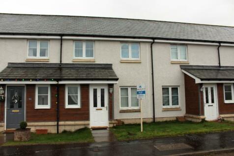 Wordie Road, Torbrex, Stirling, FK7. 3 bedroom terraced house