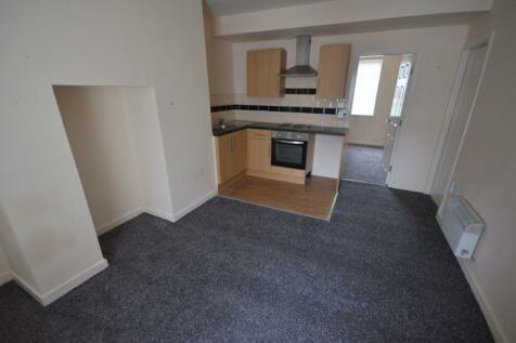 Oak Street, Accrington, lancashire property