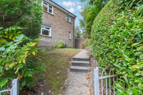 Peace Close. 3 bedroom semi-detached house