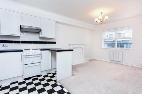 Ditchling Road, Brighton. 1 bedroom flat