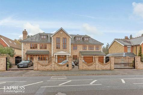 Parkstone Avenue, Hornchurch, Essex. 10 bedroom detached house for sale