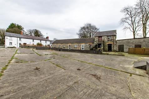 Talgarreg, Talgarreg, Llandysul, Ceredigion, Mid Wales - Detached / 7 bedroom detached house for sale / £520,000