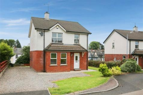 Dicksons Hill, Ballymena, County Antrim. 3 bedroom detached house for sale