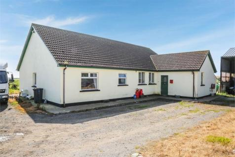 Ballygarvigan Road, Portaferry, Newtownards, County Down. 3 bedroom detached bungalow