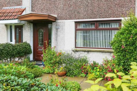 Cherryvalley Walk, Comber, Newtownards, County Down. 3 bedroom terraced house
