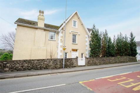 Telford Road, Menai Bridge, Anglesey. 6 bedroom detached house for sale