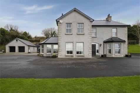 Tawnawanny Road, Tawnawanny, Leggs, Enniskillen, County Fermanagh. 5 bedroom detached house for sale