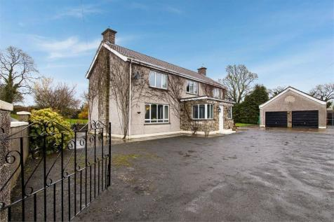 Trummery Lane, Moira, Craigavon, County Armagh. 3 bedroom detached house