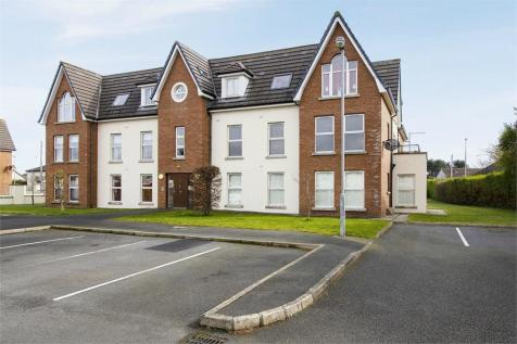 Boulevard Park, Newcastle, County Down. 2 bedroom flat for sale