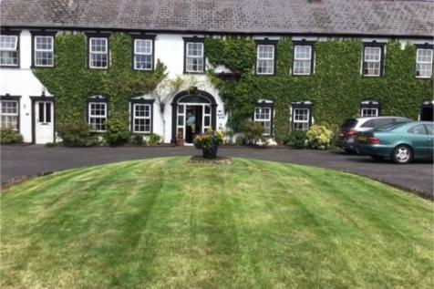 Main Street, Ballyclare, County Antrim. 3 bedroom detached house