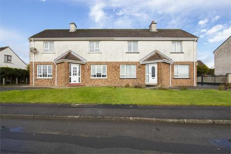 Bell Doo, Strabane, County Tyrone. 4 bedroom semi-detached house for sale
