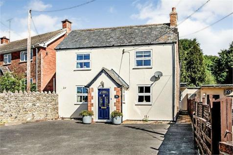 South Chard, Chard, Somerset. 3 bedroom detached house