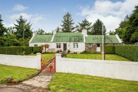 Altikeeragh Lane, Castlerock, Coleraine, County Londonderry. 3 bedroom detached house for sale
