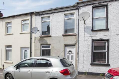 Railway Street, Dunmurry, Belfast, County Antrim. 2 bedroom terraced house for sale