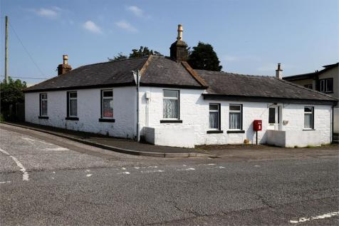 Smithy House, Carrutherstown, Dumfries. 3 bedroom detached bungalow