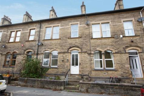 Savile Park Road, Halifax, West Yorkshire. 5 bedroom terraced house