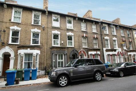Kitson Road, London. 4 bedroom terraced house for sale