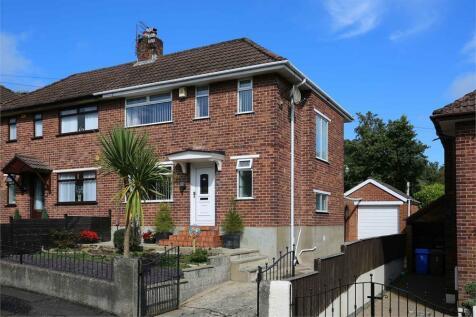 Duncoole Park, Belfast, County Antrim. 3 bedroom semi-detached house for sale