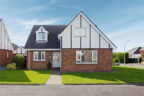 Ardbraccan, Downpatrick, County Down. 4 bedroom detached house for sale