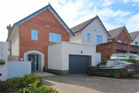 The Walled Garden, Belfast, County Down. 5 bedroom detached house for sale