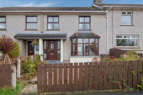 Northland Road, Moneymore, Magherafelt, County Londonderry. 3 bedroom terraced house for sale