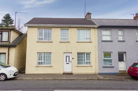 Lawford Street, Moneymore, Magherafelt, County Londonderry. 3 bedroom semi-detached house for sale