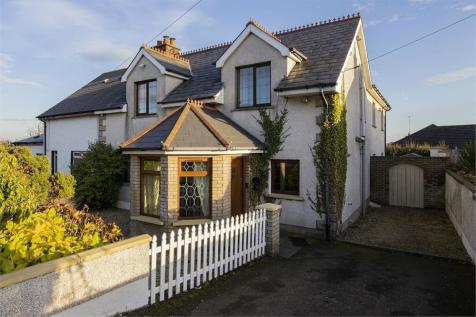 Freehall Road, Castlerock, Coleraine, County Londonderry. 4 bedroom semi-detached house for sale