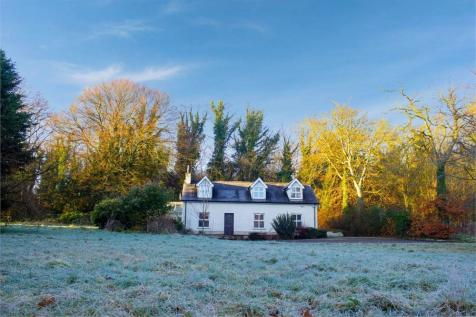 Curragh Road, Coleraine, County Londonderry. 3 bedroom detached house for sale