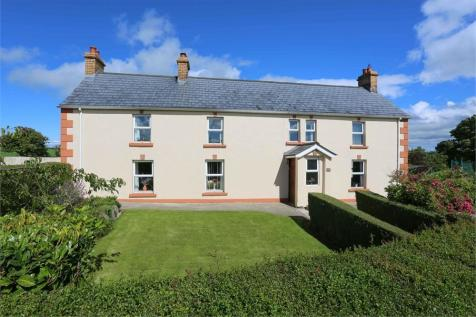 Cadger Road, Carryduff, Belfast, County Down. 2 bedroom detached house for sale