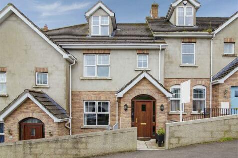 Ashbridge Manor, Dromara, Dromore, County Down. 4 bedroom town house