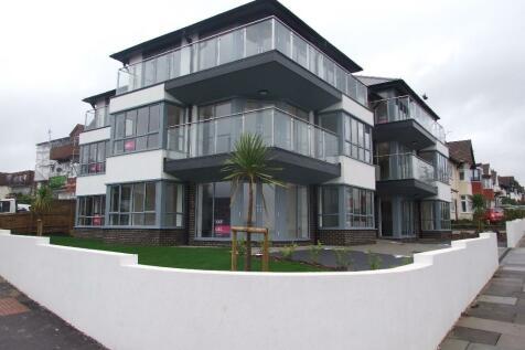 The Ridgeway, Westcliff-On-Sea, Essex, SS0. 1 bedroom flat