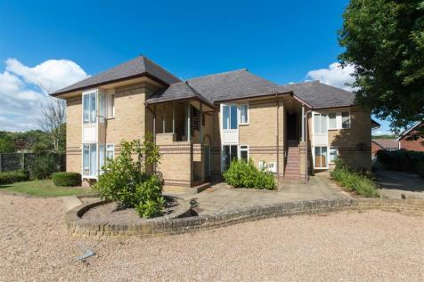 Stockwood Chase, Rough Common. 2 bedroom apartment