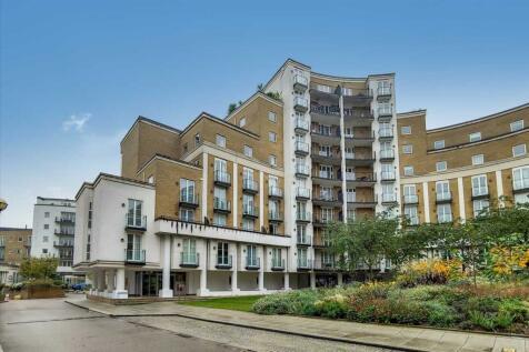 Palgrave Gardens, London. 2 bedroom apartment