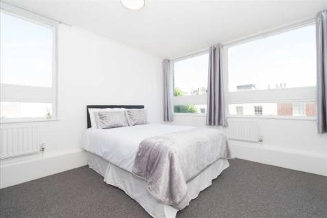 Harrowby Street, London. 1 bedroom flat share