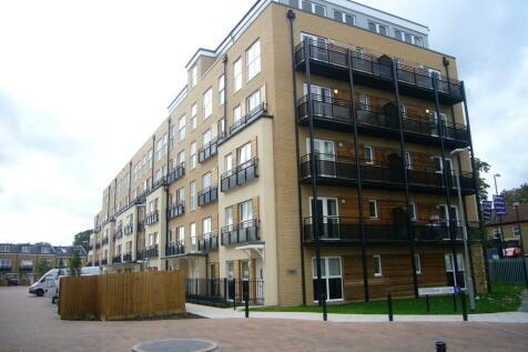 Greenbank Court. 2 bedroom apartment