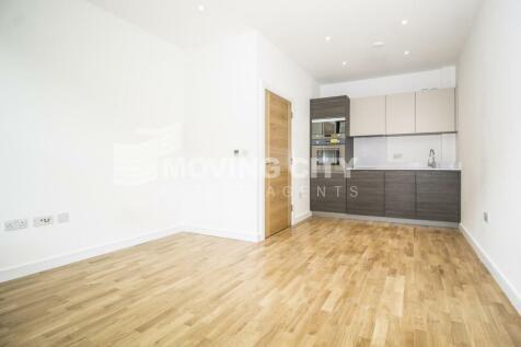 Scimitar House, Eastern Road, Romford, Essex, Essex, UK, RM1. 1 bedroom apartment