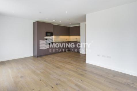 Weymouth Building, Deacon Street, SE17. 2 bedroom apartment for sale
