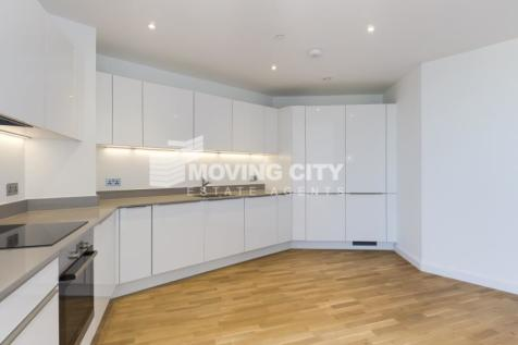 Brouard Court, Bromley South. 2 bedroom apartment