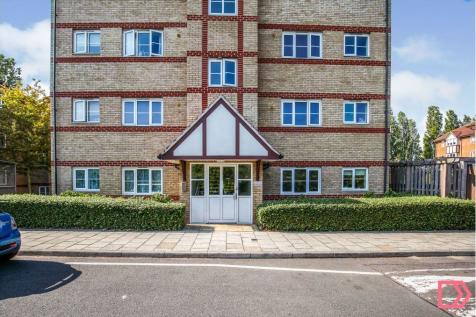 Stevenson Court, Cumberland Place, Hither Green, London, SE6. 1 bedroom flat