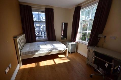 Cank Street, Leicester, LE1 5GX. 1 bedroom property
