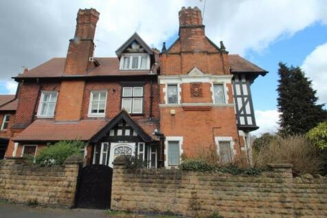 Avenue Road, Stoneygate, Leicester, LE2 3EA. 4 bedroom house