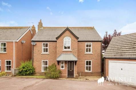 Netherton Road, Rodwell, Weymouth. 4 bedroom detached house