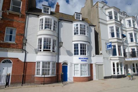 The Esplanade, Weymouth, Dorset. 4 bedroom town house for sale