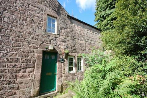 The Hill, Cromford, Matlock, DE4. 1 bedroom property