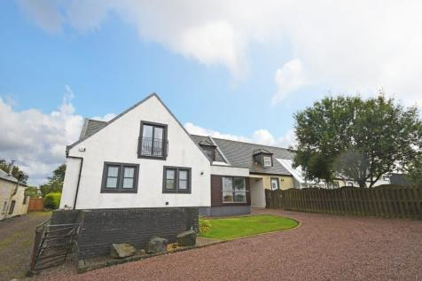 Chestnut View, Trabboch Mains, Stair, KA5 5JE. 4 bedroom character property
